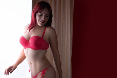 Anna Murphy - Escort Girl from Buffalo New York