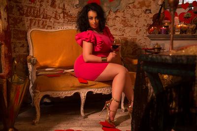 Sandra Hernandez - Escort Girl from Springfield Missouri