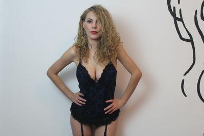 Christine Mc Grew - Escort Girl from New York City New York