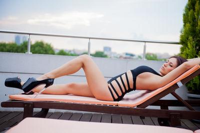 Sandra Metz - Escort Girl from Broken Arrow Oklahoma