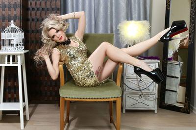 Darlene Mc Rae - Escort Girl from Brownsville Texas