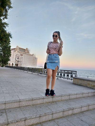 Ella Jules - Escort Girl from Grand Rapids Michigan