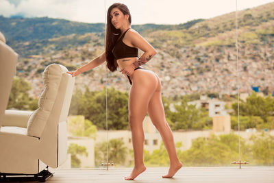 Incall Escort in High Point North Carolina
