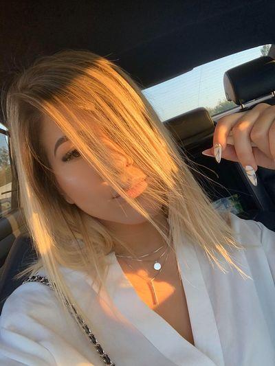 Ora Sammons - Escort Girl from Burbank California
