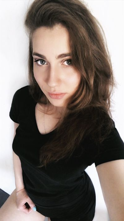 Emily Mag - Escort Girl from Irving Texas