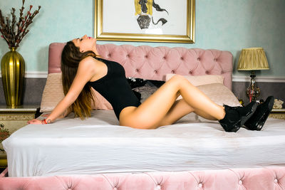 Emma Royce - Escort Girl from St. Petersburg Florida
