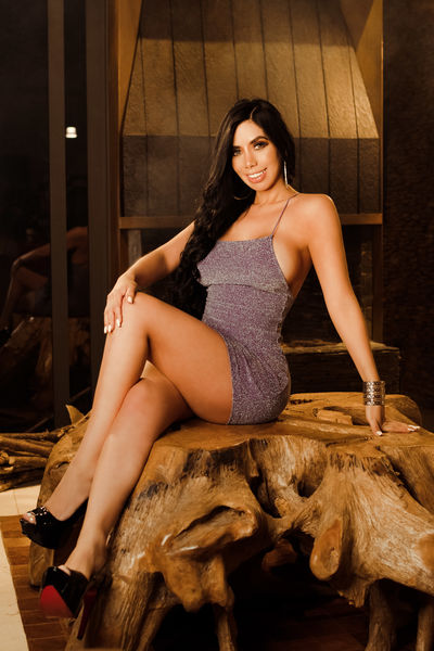 Josephine Bautista - Escort Girl from Boulder Colorado