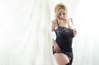 Carol Lautner - Escort Girl from Bridgeport Connecticut
