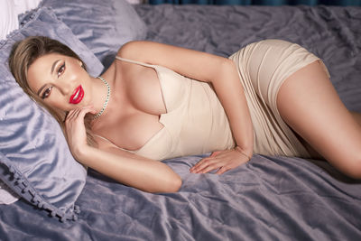 Katina Pierson - Escort Girl from Fremont California