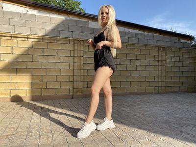 Eve Shines - Escort Girl from Cambridge Massachusetts