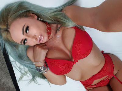 Eveline Moon - Escort Girl from St. Petersburg Florida