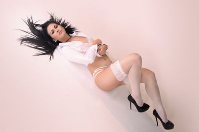 Evelyne Jade - Escort Girl from Buffalo New York
