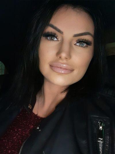 Becky To - Escort Girl from Huntington Beach California