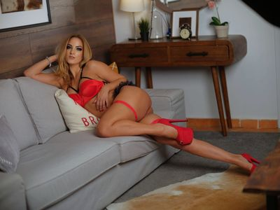 Marie Cunningham - Escort Girl from Sterling Heights Michigan