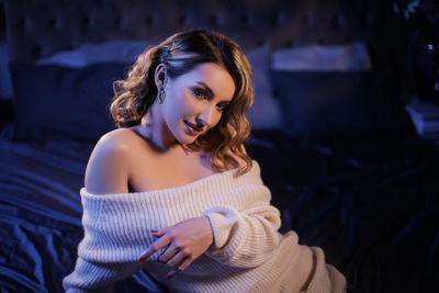 April Mc Guire - Escort Girl from Burbank California