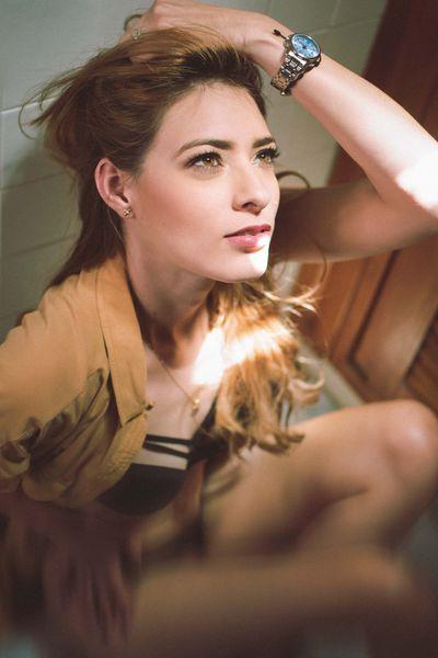 Gabriela Lima - Escort Girl from Stockton California