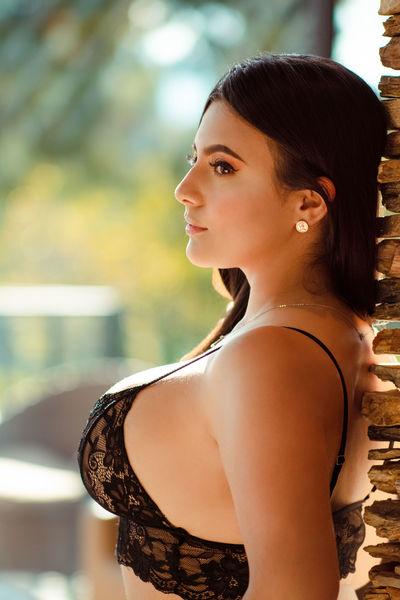 Gaby Pastori - Escort Girl from Broken Arrow Oklahoma