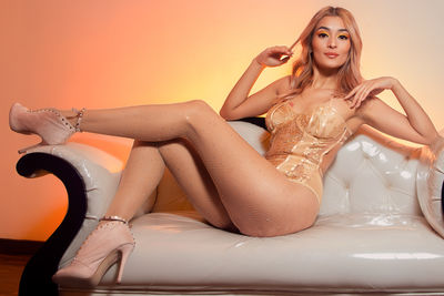 Mabel Hayes - Escort Girl from Brownsville Texas