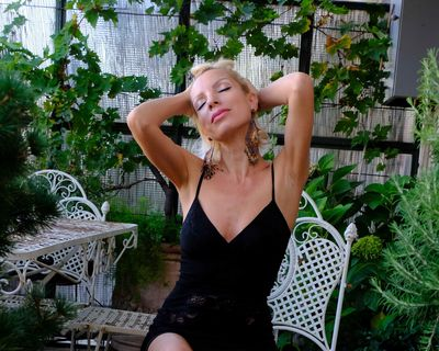 Ingrid Tyler - Escort Girl from Cape Coral Florida