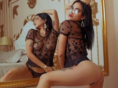 Isa Hanson - Escort Girl from St. Petersburg Florida