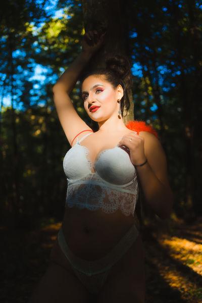 Blanche Larsen - Escort Girl from Spokane Valley Washington