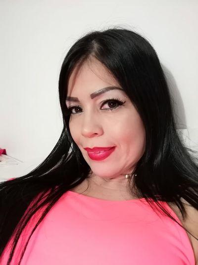 Sandra Ivy - Escort Girl from Stockton California