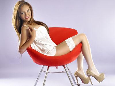 Karynax Sweet - Escort Girl from Springfield Illinois