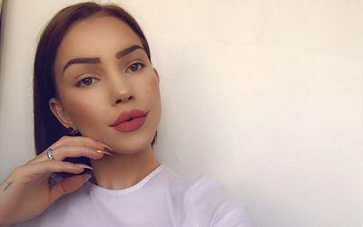 Kayla Posh X - Escort Girl from Stamford Connecticut