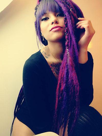 Keila Andrade - Escort Girl from Stockton California