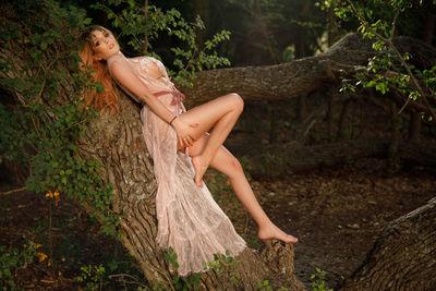 Elnora Coleman - Escort Girl from Cambridge Massachusetts