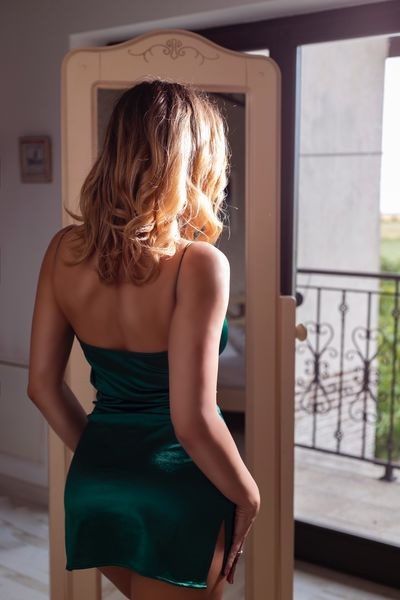 What's New Escort in Jackson Mississippi