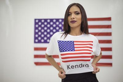 Kendra Kalash - Escort Girl from Sugar Land Texas