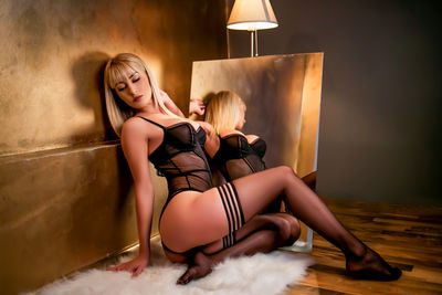 European Escort in Kansas City Kansas