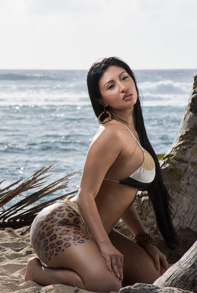 Kim Vega - Escort Girl from Spokane Valley Washington