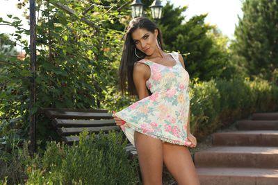 Kinsley Catalina - Escort Girl from Springfield Illinois