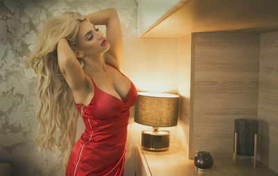 Jane Peterson - Escort Girl from St. Louis Missouri