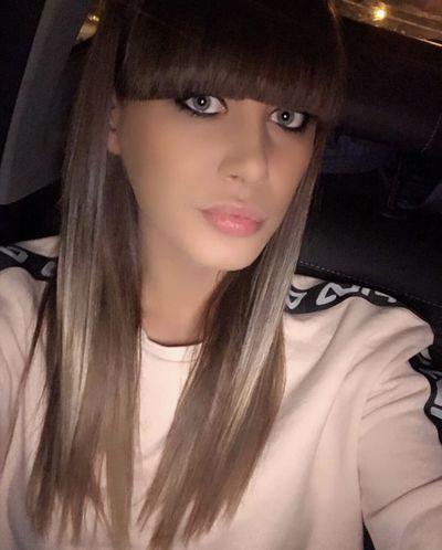 Andrea Collins - Escort Girl from Cape Coral Florida