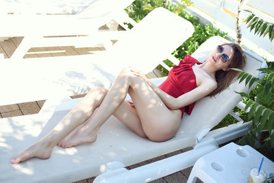 Theresa Huie - Escort Girl from Sterling Heights Michigan