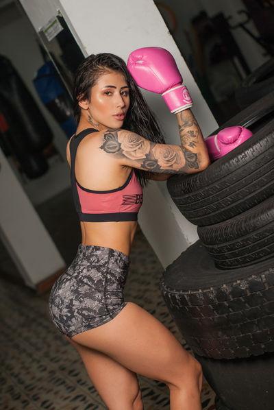 Maria Gonsalves - Escort Girl from Spokane Valley Washington