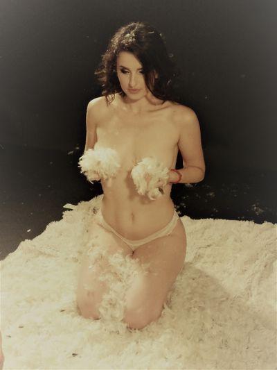 Lenah Love - Escort Girl from Springfield Missouri