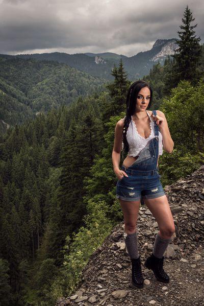 Nicole Waugh - Escort Girl from Stockton California