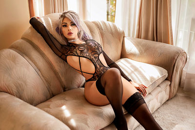 Sharon Jackson - Escort Girl from Sterling Heights Michigan