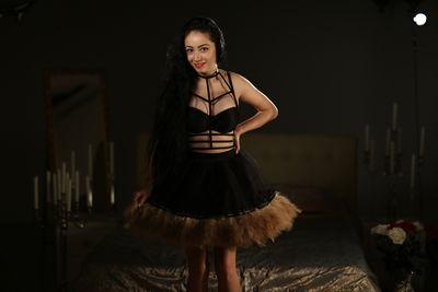 Amy Durham - Escort Girl from Boulder Colorado