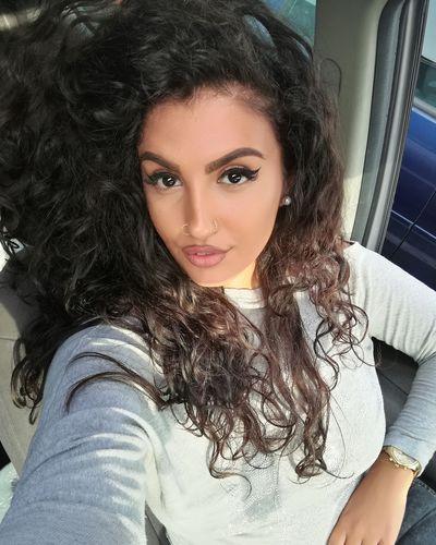 Meagan Bailey - Escort Girl from Boston Massachusetts