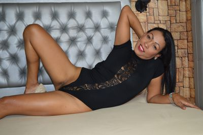 Pacific Islander Escort in Cape Coral Florida