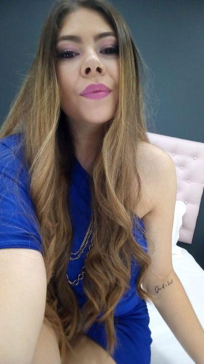 Loren Di Petri - Escort Girl from St. Petersburg Florida