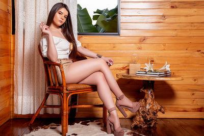 Jacqueline Cosner - Escort Girl from Sunnyvale California