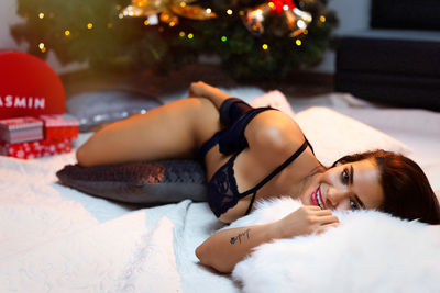 Luisa Montoya - Escort Girl from Springfield Massachusetts