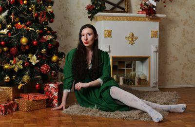 Kay Tremblay - Escort Girl from Stockton California