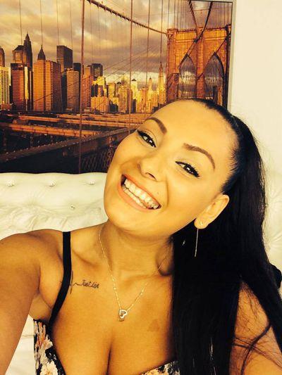 Maliah - Escort Girl from Sugar Land Texas
